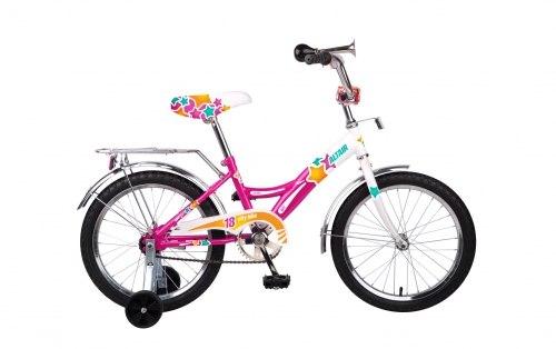 Велосипед детский Altair City 16 girl