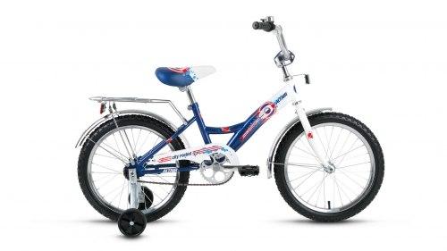 Велосипед детский Altair City Boy 18