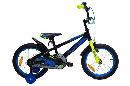 Велосипед детский Aist Pluto 16