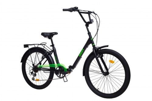 Велосипед Aist Smart 24 2.1
