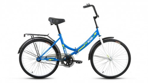 Велосипед Altair City 24