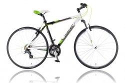 Велосипед Racer Alpina