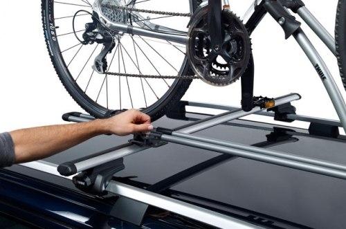 Велобагажник Thule FreeRide 532