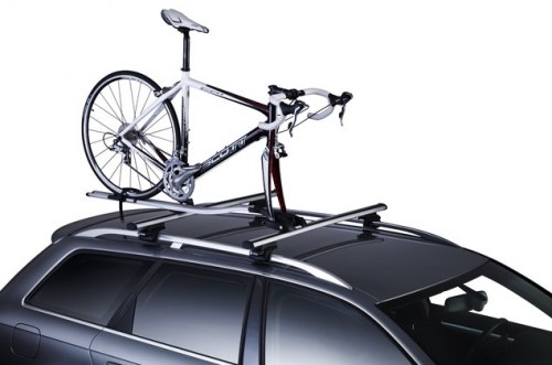 Велобагажник Thule Bike carrier Out Ride 561