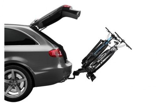 Велобагажник Thule VeloCompact 2bike 925