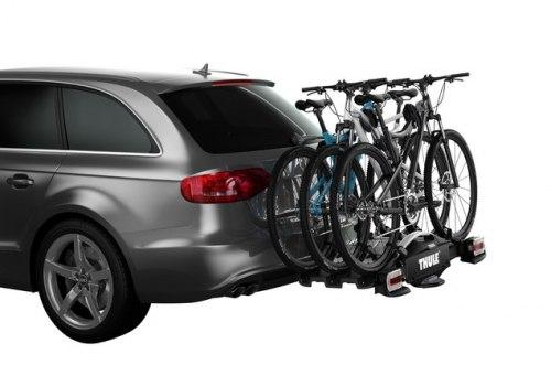 Велобагажник Thule VeloCompact 3bike 927