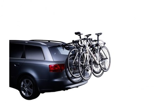 Велобагажник Thule ClipOn 9104