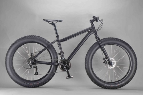 Велосипед Mafiabikes Manhattan fat-bike