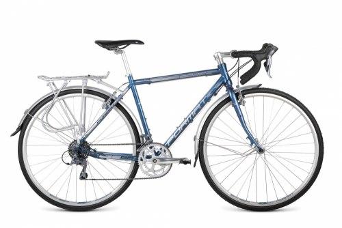 Велосипед Format 5222 (2016)