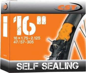 Камера CST 16x1.75/2.125 SV