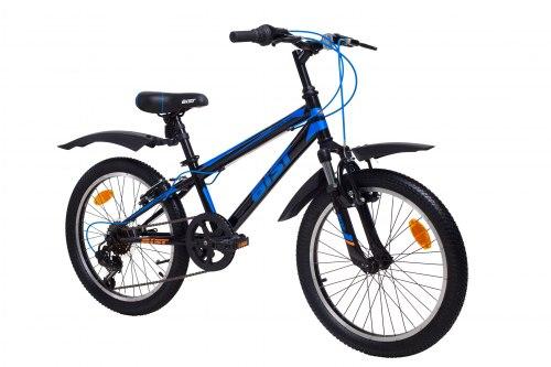 Велосипед Aist Pirate 2.0