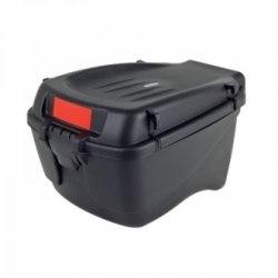 Кофр Haiwey на багажник (черный/серый)