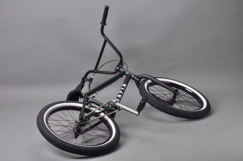 Велосипед Mafiabikes Clip