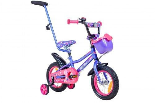 Велосипед детский Aist Wiki 12