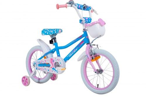 Велосипед детский Aist Wiki 16