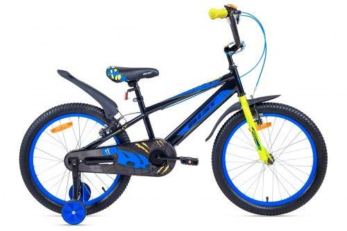 Велосипед детский Aist Pluto 20