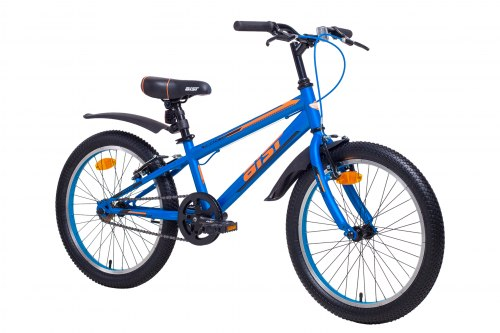 Велосипед Aist Pirate 1.0
