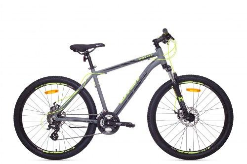Велосипед Aist Rocky 2.0 Disc