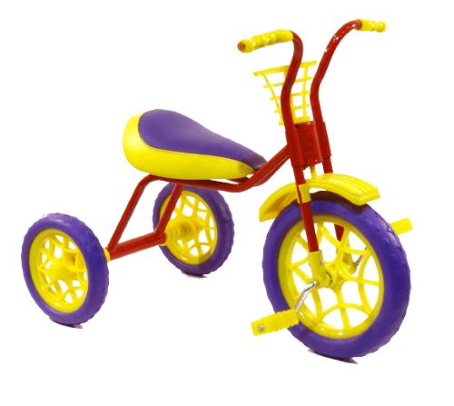 Велосипед Зубренок