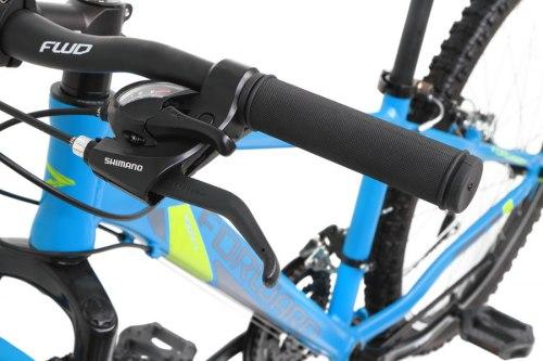 Велосипед Forward Toronto 1.0 (2018)