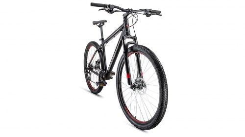 Велосипед Forward Apache 29 2.0 disc (2019)