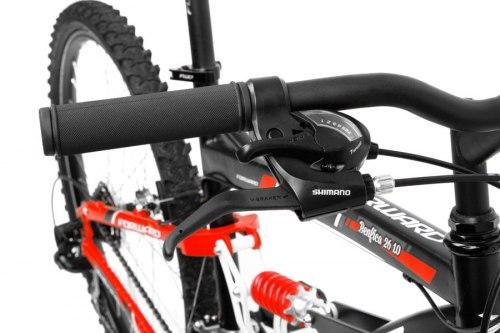 Велосипед Forward Benfica 26 1.0 (2018)