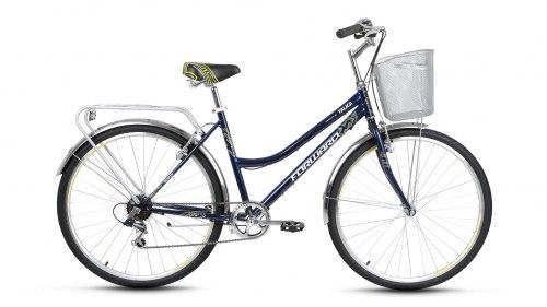 Велосипед Forward Talica 2.0 (2018)