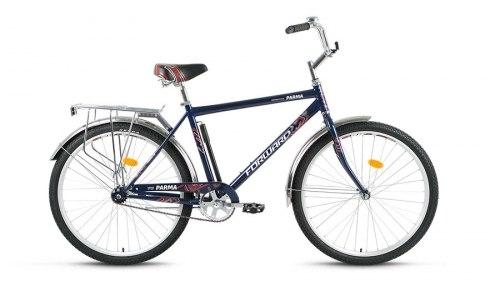 Велосипед Forward Parma 1.0 (2017)