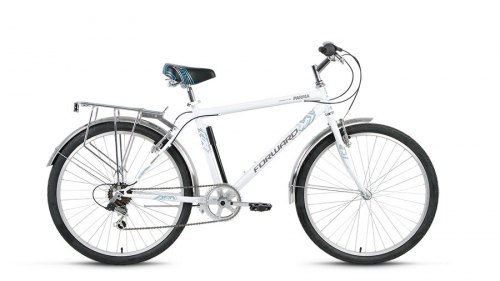 Велосипед Forward Parma 2.0 (2017)