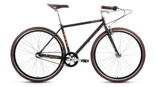 Велосипед Forward Indie Folk 2.0 (2017)