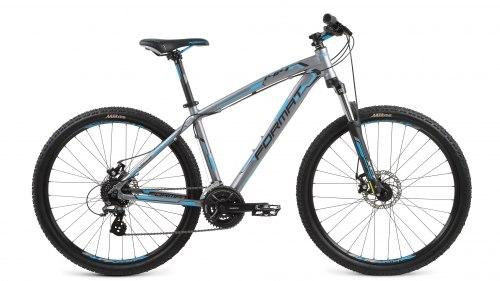 Велосипед Format 1414 27.5 (2017)