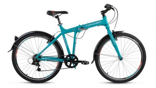 Велосипед Forward Tracer 1.0 (2018)