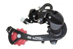 Переключатель задний Shimano Tourney RD-TZ50 (6 передач)