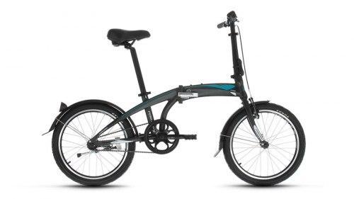 Велосипед Forward Omega 1.0 (2017)