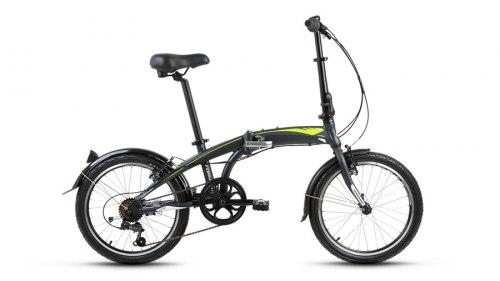 Велосипед Forward Omega 2.0 (2017)