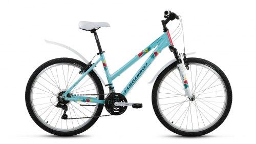 Велосипед Forward Seido 26 1.0 (2018)