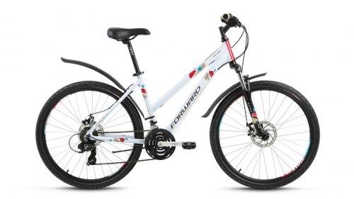 Велосипед Forward Seido 26 2.0 disc (2017)