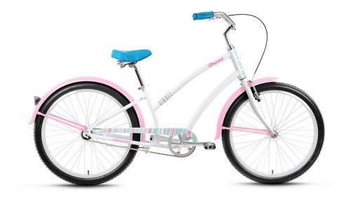 Велосипед Forward Surf Lady 1.0 (2016)