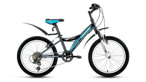 Велосипед детский Forward Dakota 20 2.0 (2018)