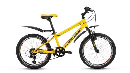 Велосипед детский Forward Unit 2.0 (2018)