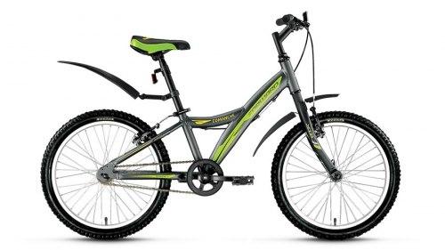 Велосипед детский Forward Comanche 1.0 (2018)