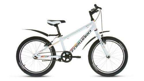 Велосипед детский Forward Unit Pro 1.0 (2018)
