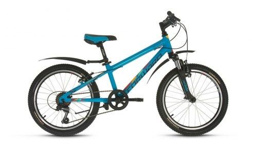 Велосипед детский Forward Unit Pro 2.0 (2018)
