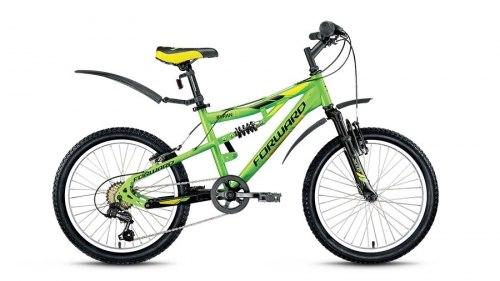 Велосипед детский Forward Buran 1.0 (2017)