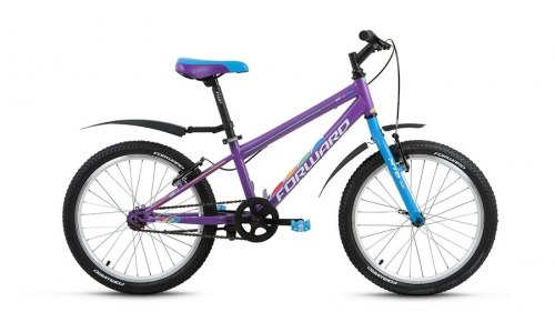 Велосипед детский Forward Unit 1.0 (2018)