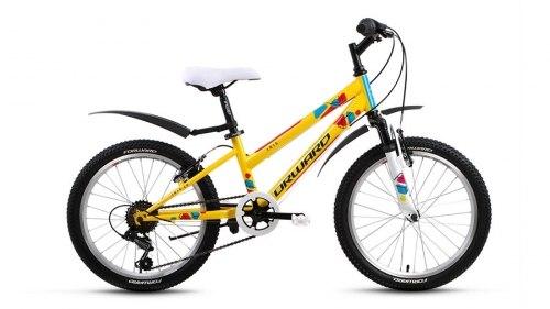 Велосипед Forward Iris 20 (2018)