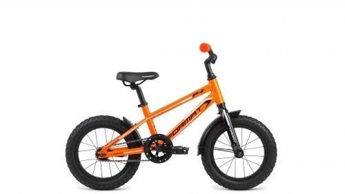 Детский велосипед Format 14