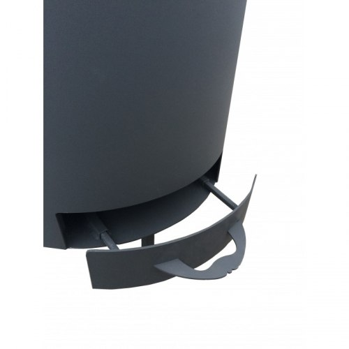 Печь для сжигания мусора СМ-50