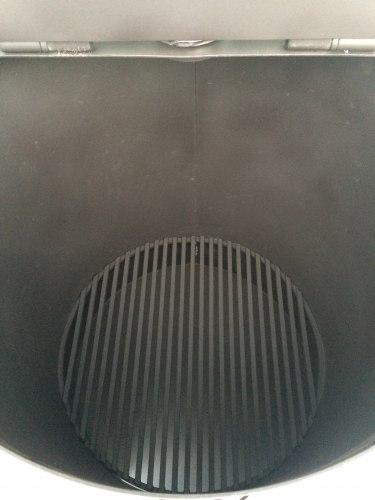 Печь для сжигания мусора СМ-200 литров Nada
