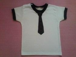 Фуфайка школьная для мальчика, вышивка, интерлок отбеленный пенье (0141)